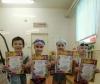 Соревнования по плаванию среди наших воспитанников
